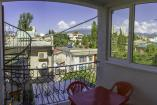 Алушта  Апартаменты 2этаж 45кв