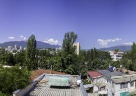 Магнит  - Алушта  Апартаменты 2этаж 45кв