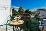 Алушта гостиница  Стандарт однокомнатный с балконом (двухместный)