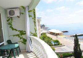 Фортуна 2х комнатный 4этаж - Семидворье  лучший отдых в Крыму
