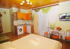 Алушта Гостевой дом  комната 11