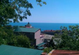 2-х комнатная квартира  - Крым Мисхор Сдается Посуточно   2-х комнатная квартира