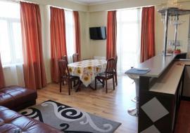 Двухкомнатные апартаменты - Аренда квартиры в Алуште