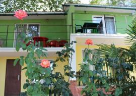 Платан - Гостевой дом в Мисхоре  крым активный отдых