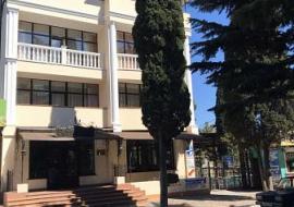 Апартаменты Аврора - Крым г. Алушта, ул. Красноармейская, 38  Апартаменты Аврора