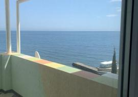 2 х уровневый 1 береговая 6 этаж кооператив Дельфин - Крым Алушта эллинг Дельфин Семидворье
