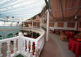 100 метров от моря ул Кипарисная - Судак гостиница