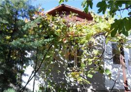 Продам дом в Алуште с Изобильное