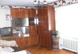 Продается  2-комнатная квартира в Алуште.ул.Ялтинская.1  - Крым Недвижимость  в Алуште цены продам  квартиру